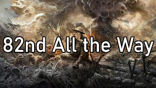 Sabaton | 82nd All the Way | Lyrics