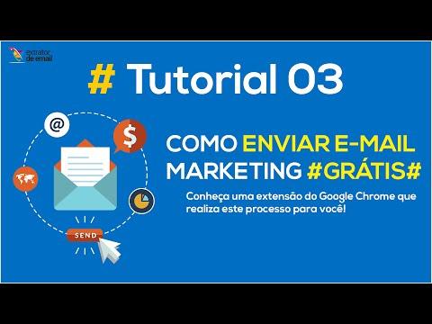 Como Enviar Email Marketing Gratis   Email Marketing Gratis