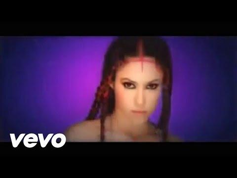 Shakira - Eyes Like Yours (Ojos Así)