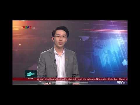 Toàn cảnh 24h VTV9 24/3/21 - Cổ phiếu SeABank mã SSB chính thức niêm yết trên sàn HOSE
