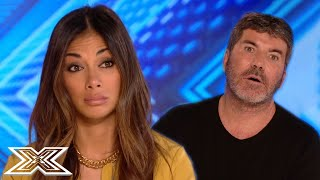 Download EARTH DAY! Judges Are Left GOBSMACKED By Michael Jackson's 'Earth Song' Audition! | X Factor Global