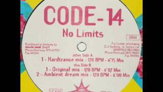 Code 14 - No Limits (Original Mix)