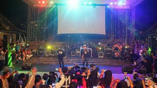 NDX AKA Bojoku Ketikung Live in FKY 29 Kota Jogja 2017