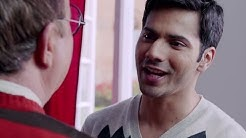 Varun Dhawan the action hero - Main Tera Hero