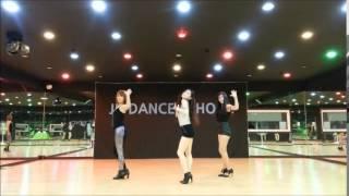 NS윤지(NS Yoon-G) -야시시(Yasisi)JH dance school