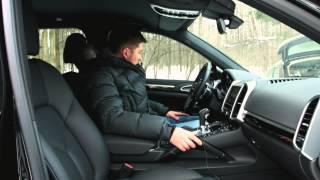 Porsche Cayenne (2015) обзор Порш Каен, обзор(Хотите начать зарабатывать на ютюб? переходите по этой ссылке и регистрируйтесь http://www.air.io/?page_id=1432&aff=1393..., 2015-01-28T23:41:00.000Z)