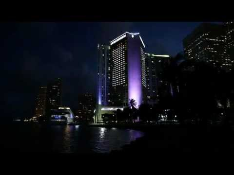 Miami skyline gets brighter