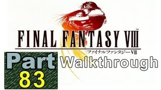 Final Fantasy 8: P83: Vit Up, HP Up, and Spr Up/Mag Up