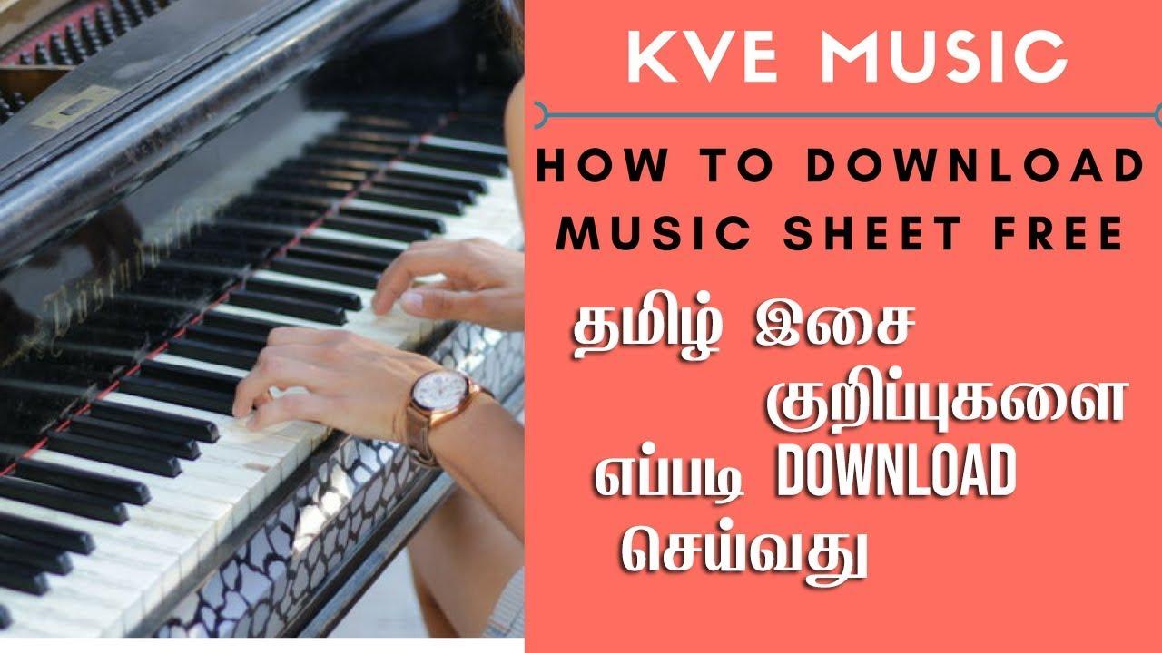 Piano notes-hindi,tamil,telugu free download of android version.