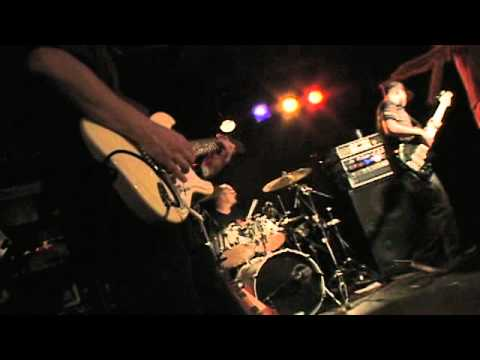 John Brown's Body - Be At Peace (Live)