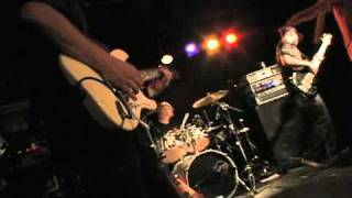 John Browns Body - Be At Peace Live @ www.OfficialVideos.Net