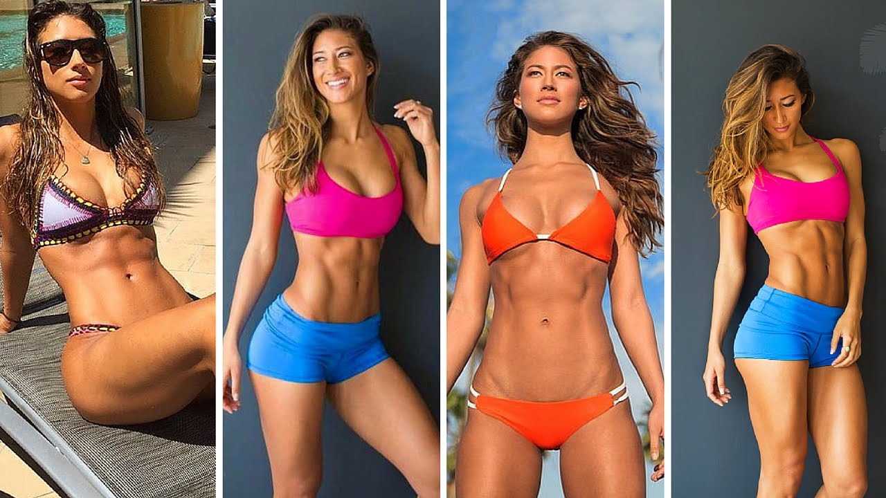 Bikini Karina Elle naked (53 foto and video), Topless, Bikini, Selfie, panties 2015