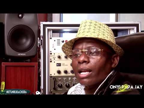 Kukachora Session with Onyi Papa Jay