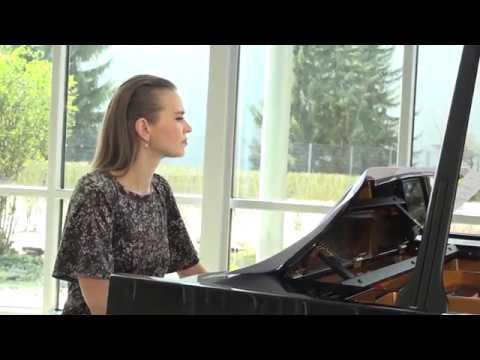 New Minimal Piano: Dario Crisman - Everywhere