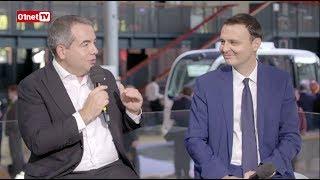EDF et Renault veulent vous simplifier la voiture électrique - 01LIVE Electric Days #5