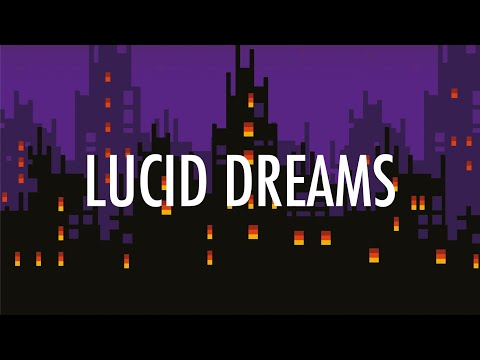 Cover Lagu Juice WRLD – Lucid Dreams (Lyrics) 🎵 HITSLAGU
