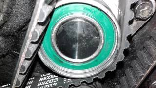 Puesta A Punto (Timing Belt)(Marcas) Motor D4BH D4BF Hyundai Mitsubishi
