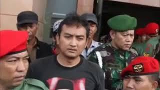 CCTV Pengeroyokan Anggota Kopassus Serka Heru Santoso
