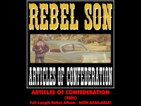 Rebel Son - What Part Don't You Understand