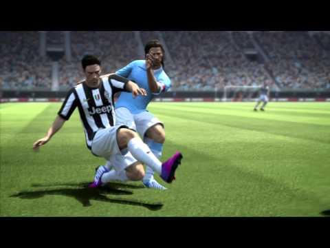 FIFA 14 trailer | Veja o novo gameplay!