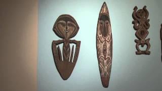 Melanesian Imunu Sculpture from Pacific Horizons