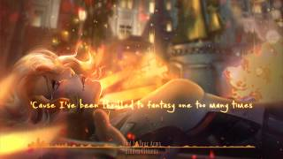 Nightcore - I Just Died In Your Arms