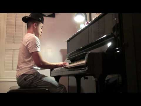 Kid Cudi ft. MGMT & Ratatat - Pursuit of Happiness | The Theorist Piano Cover