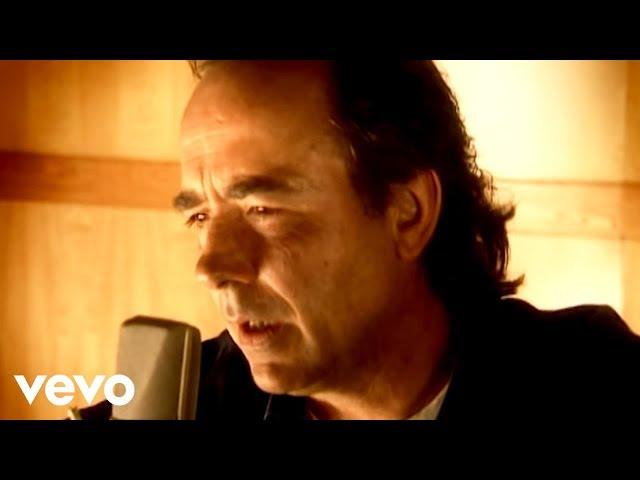 Joan Manuel Serrat - Dondequiera Que Estés (Videoclip)