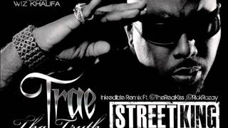 Trae Tha Truth Ft Rick Ross, Jadakiss - Inkredible Remix - New 2011 (Free Download)