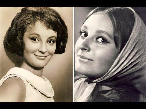 Трагическая судьба советской актрисы Ирины Губановой