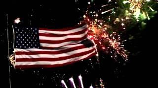 Star Spangled Banner Background Music