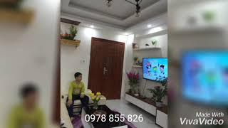 Chung cư sở tài chính a07 petro Thái Bình