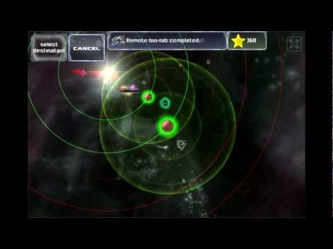 Planets Defense 1.0 (IOS gameplay trailer)