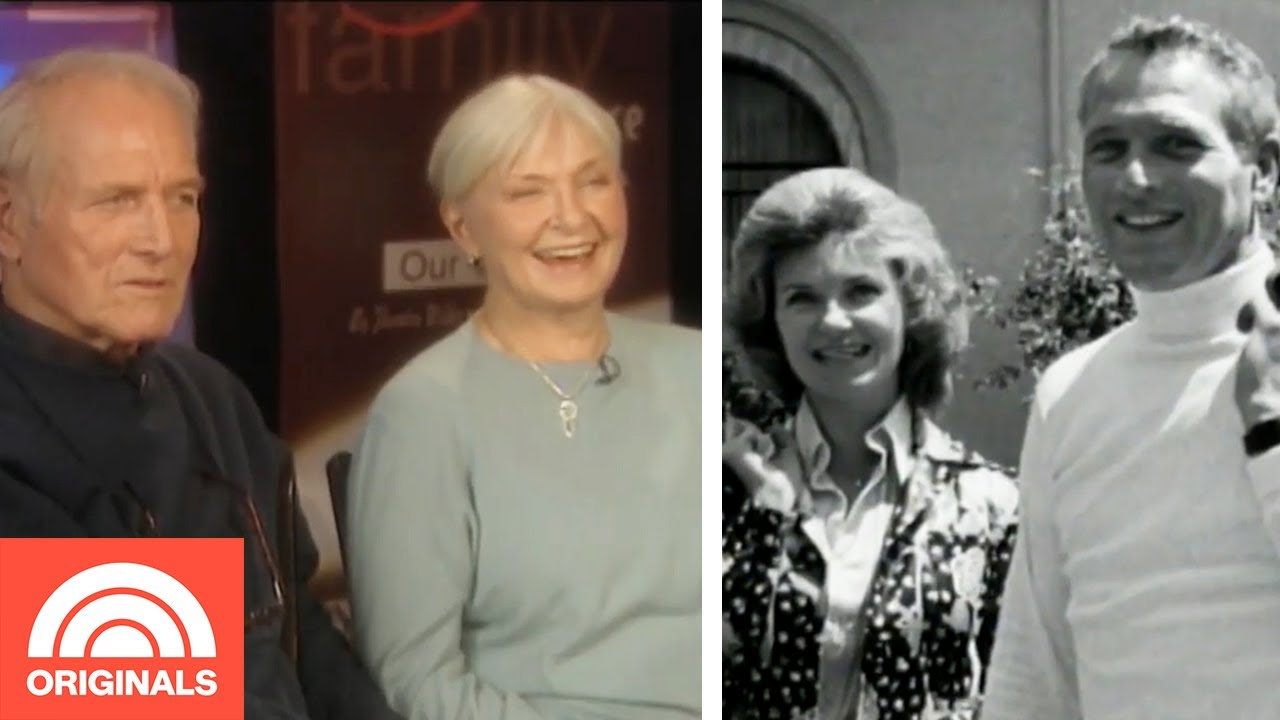 Joanne Woodward recent