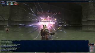 Final Fantasy XI: Intense Ambuscade [D] (September) (Melee Strategy)