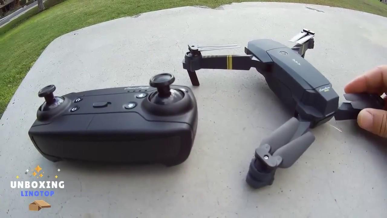 x drone