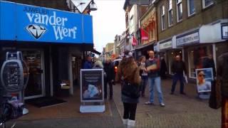 Free Hug Dance Walk Meppel 30 maart 2013