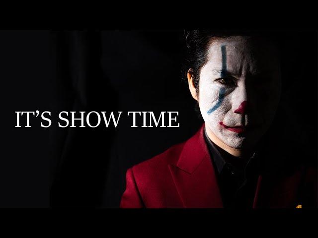 河合ゆうすけ - いっちゃいやSHOW TIME!!【MV】 Yuusuke Kawai