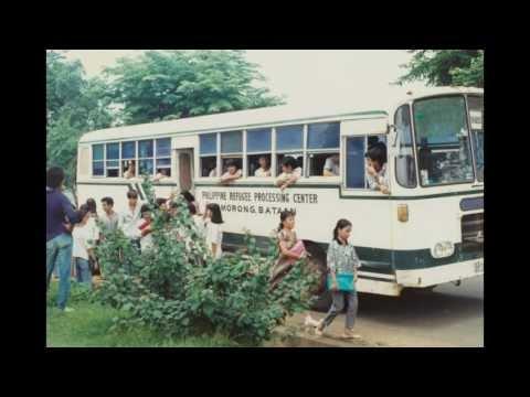 Philippines Refugee Processing Center