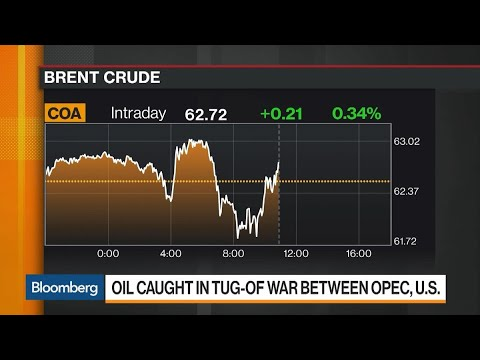 Oil Has Potential to Climb Back Above $60, Analyst Seifried Says