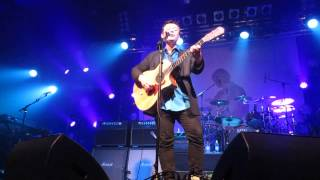 "Manic Street Preachers ""From Despair To Where"" live @ Live Music Hall Cologne 2014"