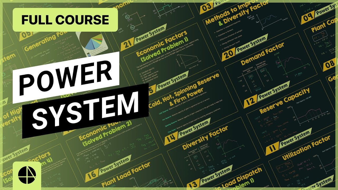 Introduction to Power System - YouTube