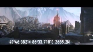 Трейлер для канала Warface-Tv+