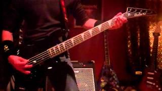 Megadeth - Five Magics on Bass