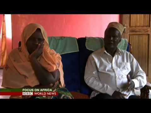 Tanzanian linked to Garissa University attack.
