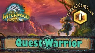 Quest Warrior