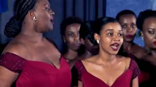 OPERA IN KIGALI.  Featuring: Chorale de Kigali,  Elodie Kimmel and Loïc Félix