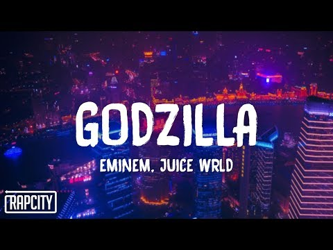 Eminem - Godzilla mp3 ke stažení