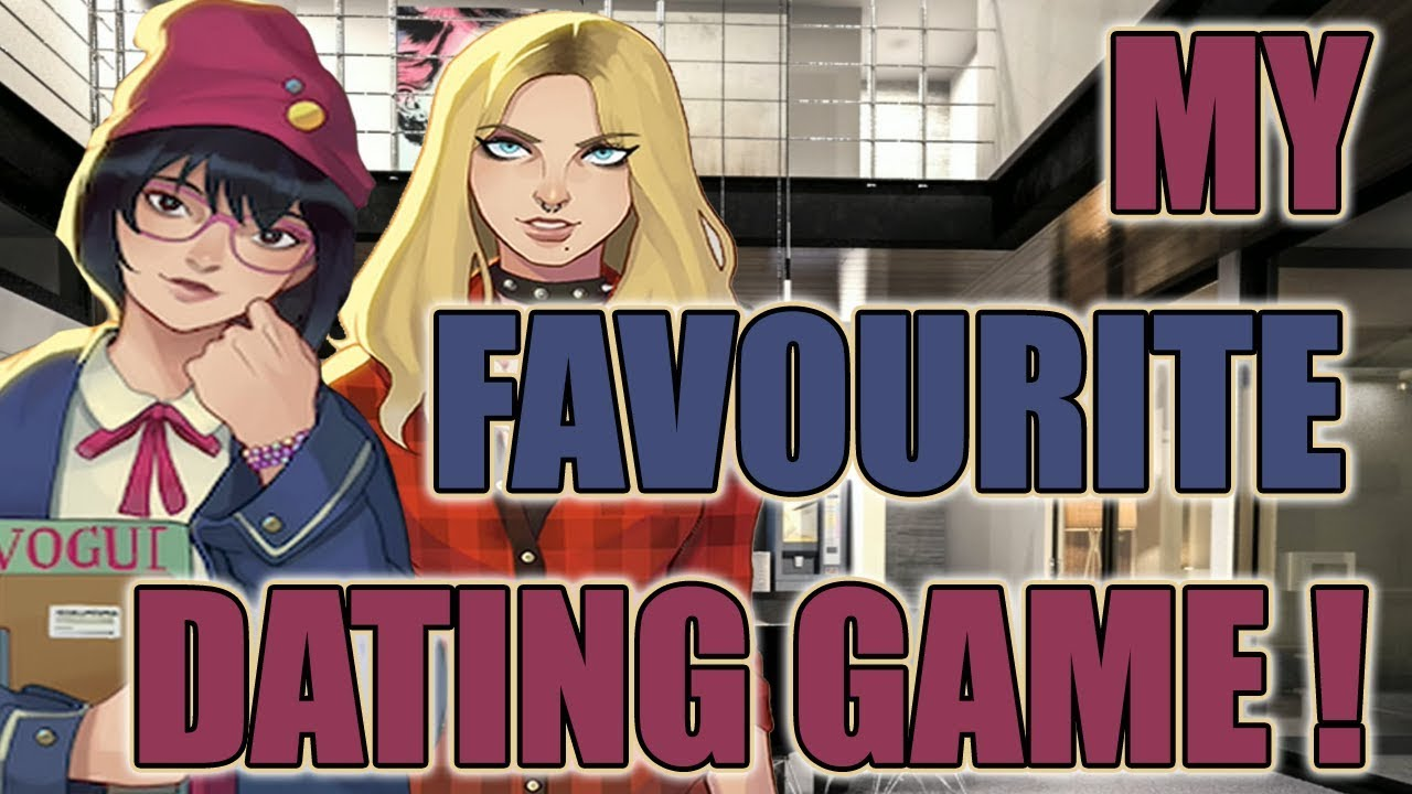 the best dating games ever