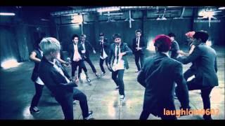 EXO (으르렁) Growl [ENGLISH ORIGINAL DEMO] Put it on me
